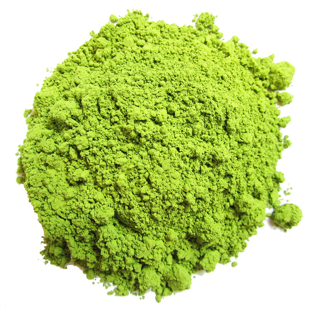 Matcha-powder-skin-care