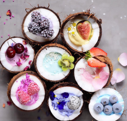 The Most Fabulous Frozen Desserts