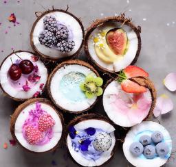 The Most Fabulous Frozen Desserts