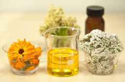 Phyto Serum And Plant Medicine